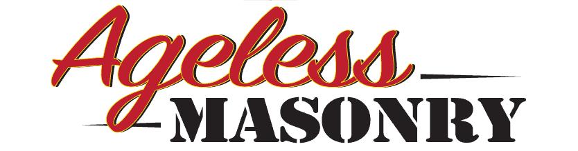 Ageless Masonry logo